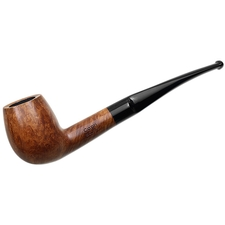Italian Estates Capri Gozzo Smooth Bent Egg (Unsmoked)