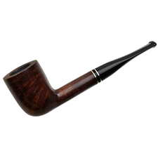 Italian Estates Unstamped Smooth Dublin (by Savinelli) (6mm)