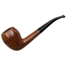 Italian Estates Le Nuvole Smooth Bent Acorn (3 Cloud)