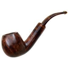 Italian Estates Torino Smooth Bent Apple (Unsmoked)