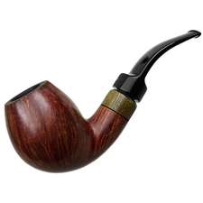Italian Estates Ser Jacopo 'La Fuma' Smooth Bent Egg (Maxima)
