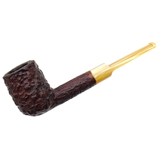 Italian Estates Savinelli Stellar Rusticated Billiard (114 KS) (6mm)