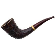 Italian Estates Le Nuvole Sandblasted Horn with Boxwood (12) (S2) (Cloud)