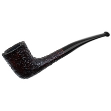Italian Estates Savinelli One Rusticated (404) (6mm) (Unsmoked)