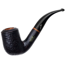 Italian Estates Savinelli Collection 2008 Sandblasted (6mm) (Unsmoked)