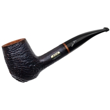 Italian Estates Savinelli Collection 2002 Sandblasted (6mm) (Unsmoked)