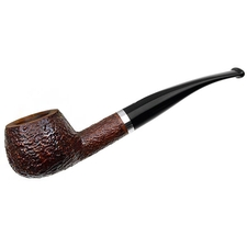 Italian Estates Savinelli Professor Rusticated (315 KS) (9mm)