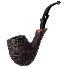 Italian Estates Castello Sea Rock Briar Bent Egg (CAPS) (2003)
