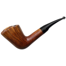Italian Estates Savinelli Autograph Smooth Bent Dublin (5)