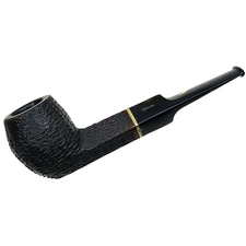 Italian Estates Savinelli Oscar Tiger Rusticated (504) (6mm)
