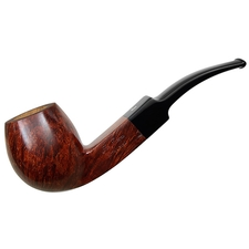 Italian Estates Ser Jacopo Smooth Bent Billiard (L1) (Unsmoked)