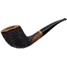 Italian Estates T. Cristiano Partially Rusticated Paneled Bent Dublin (Gigante)