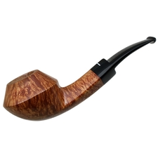Italian Estates Don Carlos Fiammata Bent Bulldog (One Note) (37) (Unsmoked)