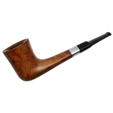 Italian Estates Savinelli Silver Smooth (915 KS)