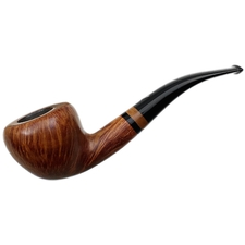 Italian Estates Luigi Viprati Smooth Bent Dublin (One Clover)