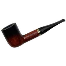 Italian Estates Aldo Velani Fumata Briar Smooth Billiard (74) (Unsmoked)
