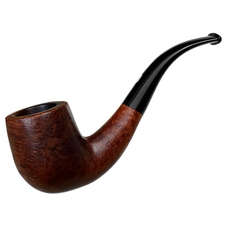 Italian Estates Castello Collection Occhio Di Pernice Bent Billiard (K) (2005)