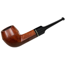 Italian Estates Savinelli Champagne Smooth (504) (6mm)