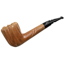 Italian Estates Savinelli Creativity Freehand Bent Dublin (2012) (6mm) (Unsmoked)