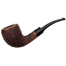 Italian Estates Mastro de Paja Brugo Rusticated Bent Acorn (1) (9mm)