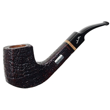 Italian Estates Savinelli Collection 2015 Sandblasted (Unsmoked)
