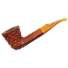 Italian Estates Lorenzo Ascona Varallo Rusticated Bent Dublin (8718)