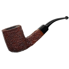 Italian Estates Ser Jacopo Rusticated Paneled Bent Billiard (R2)