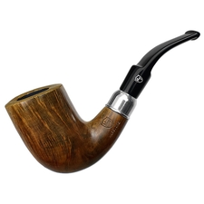 Italian Estates Maggiore Smooth Bent Billiard (Unsmoked)