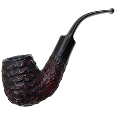 Italian Estates Ascot Rusticated Bent Billiard
