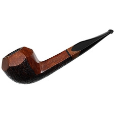 Italian Estates Savinelli 2000 Partially Sandblasted Panel (6mm)