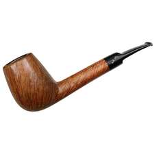 Italian Estates Savinelli Autograph Smooth Bent Brandy (5) (6mm)