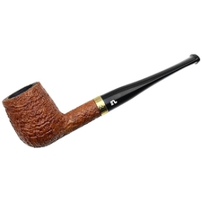 Italian Estates Novelli Sandblasted Billiard with Silver Band
