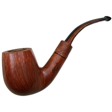 Italian Estates Amorelli Smooth Bent Billiard (**)
