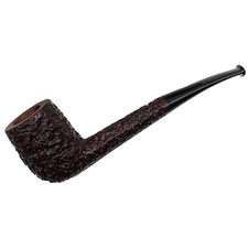 Italian Estates Castello Sea Rock Briar Bent Billiard (KKK)