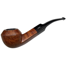 Italian Estates Savinelli De Luxe Milano Smooth (623)