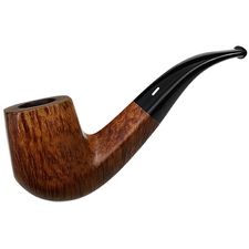 Italian Estates Castello Collection Paneled Bent Billiard (KKKK) (2003)