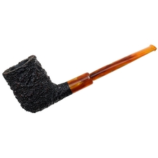 Italian Estates Castello Sea Rock Briar Billiard (15) (KKK)