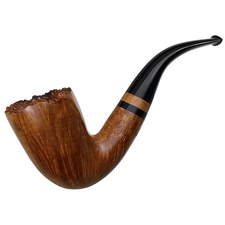 Italian Estates Luigi Viprati Freehand Bent Dublin (Two Clover)