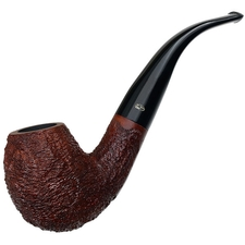 Italian Estates Gasparini Rusticated Bent Egg (Unsmoked)