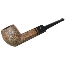 Italian Estates Savinelli Laguna Rusticated (504) (6mm) (Unsmoked)