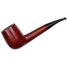 Italian Estates Castello Trademark Bent Billiard (KKK) (Unsmoked)