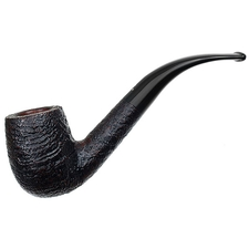 Italian Estates Savinelli Giubileo d'Oro Sandblasted (606 KS) (6mm)