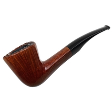 Italian Estates Savinelli Autograph Smooth Bent Dublin (8) (6mm)
