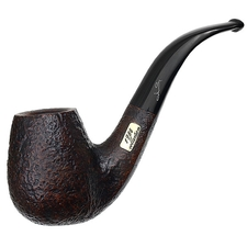 Italian Estates Savinelli Collection 1988 Sandblasted (6mm)