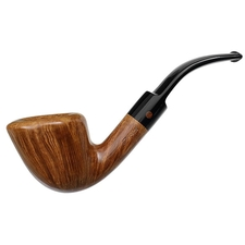 Italian Estates Moretti Smooth Bent Dublin (dd3) (2012) (Unsmoked)