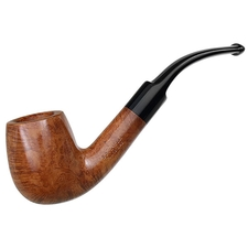 Italian Estates Savinelli Punto Oro Smooth (603) (6mm) (Unsmoked)