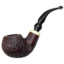 Italian Estates La Rocca Vita Rusticated Bent Apple (Unsmoked)