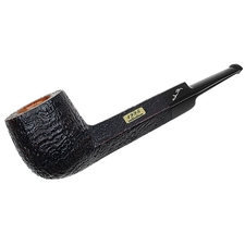 Italian Estates Savinelli Collection 1998 Sandblasted (9mm) (Unsmoked)