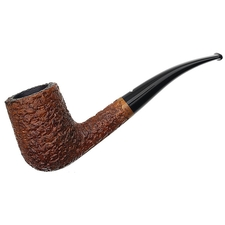 Italian Estates Caminetto Rusticated Bent Billiard (02/8/1/01)