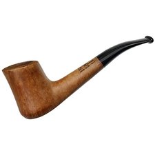 Italian Estates Luigi Viprati Smooth Bent Billiard (One Clover)